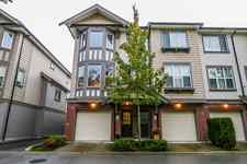 Sullivan Station Townhouse for sale:  3 bedroom 1,336 sq.ft. (Listed 2016-09-30)