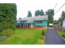 Central Coquitlam House for sale:  4 bedroom 2,662 sq.ft. (Listed 2014-09-30)