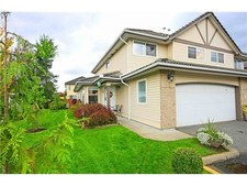 Riverwood Townhouse for sale:  3 bedroom 1,758 sq.ft. (Listed 2014-10-25)