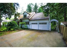 Central Coquitlam House for sale:  4 bedroom 2,790 sq.ft. (Listed 2015-05-02)