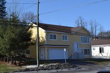 Fredericton House for sale:  3 bedroom  (Listed 2013-02-21)