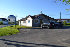 Fredericton Office/Retail Space for sale:   2,374 sq.ft. (Listed 2014-06-03)