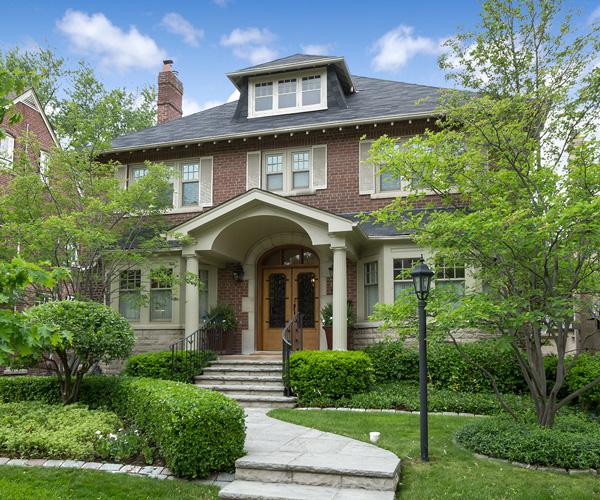 Oakville Real Estate