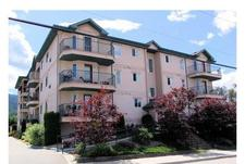 Salmon Arm Apartment for sale: The Okanagan 2 bedroom 1,090 sq.ft. (Listed 2017-02-14)
