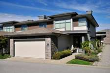 Grandview Surrey Townhouse for sale:  4 bedroom 3,572 sq.ft. (Listed 2016-10-03)