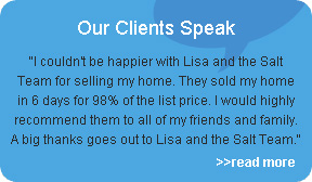 our clients speak read more