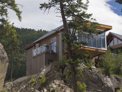 Okanagan Landing Strata for sale: The Outback Resort 3 bedroom 2,120 sq.ft. Vernon, BC Real Estate