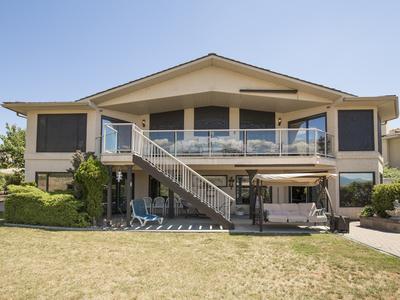Bella Vista House for sale: 4 bedroom 4,026 sq.ft. Vernon, BC Real Estate