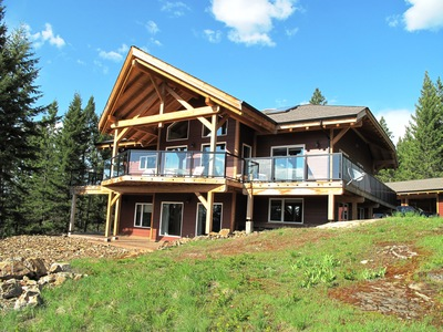 North BX House and Acreage for sale: 4 bedroom 1,585 sq.ft. Vernon, BC Real Estate