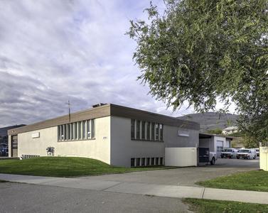 Okanagan Landing Commercial for sale: Vernon, BC Real Estate