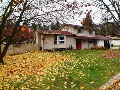 Lavington House for sale: 4 bedroom 1,610 sq.ft. Coldstream, BC Real Estate