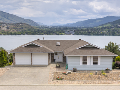 Coldstream House for sale: 4 bedroom 2,696 sq.ft. Vernon, BC Real Estate