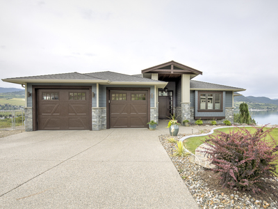 Bella Vista House for sale: 5 bedroom 4,572 sq.ft. Vernon, BC Real Estate