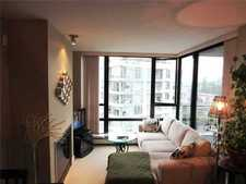 Lower Lonsdale Condo for sale:  2 bedroom 791 sq.ft. (Listed 2014-01-29)