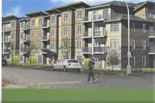 Queen Mary Park Surrey Condo for sale:  1 bedroom 638 sq.ft. (Listed 2017-02-16)