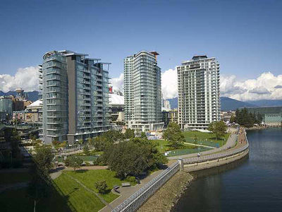 Yaletown Apartment for sale: COOPERS LOOKOUT 2 bedroom 1 sq.ft. (Listed 2011-09-20)