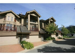 Green Lake Estates Townhouse for sale:  3 bedroom 1,807 sq.ft. (Listed 2013-07-15)