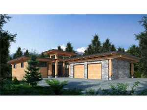 Whistler House for sale:  4 bedroom 3,951 sq.ft. (Listed 2013-03-01)