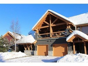 Whistler Townhouse for sale:  3 bedroom 1,351 sq.ft. (Listed 2013-03-01)