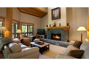 Whistler Townhouse for sale:  4 bedroom 2,280 sq.ft. (Listed 2013-03-01)