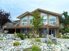 West Sechelt House for sale:  4 bedroom 3,270 sq.ft. (Listed 2012-08-27)