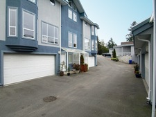 Sechelt Townhouse for sale: Marineview Estates 3 bedroom 1,550 sq.ft. (Listed 2013-01-25)
