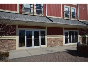 Downtown Multi-family (commercial):