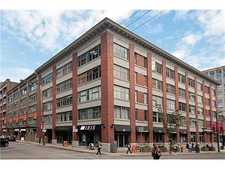 Yaletown Condo for sale:  1 bedroom 712 sq.ft. (Listed 2012-04-15)