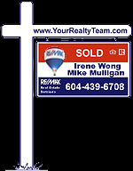 Post Sold Sign Upright Balloon150 x 192 black .jpg