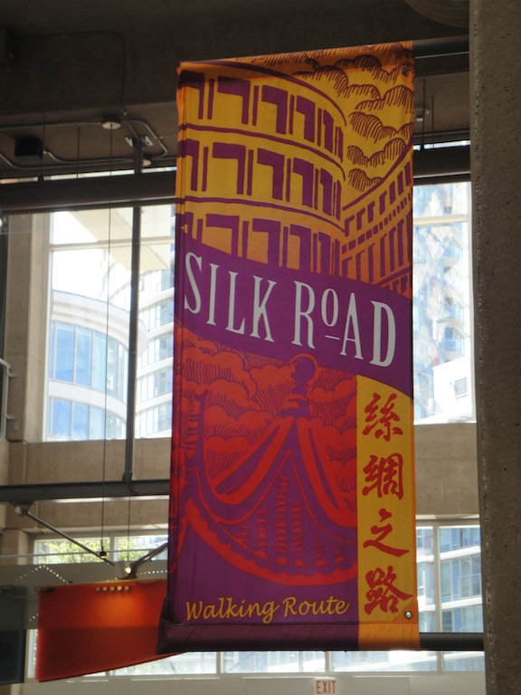 Silk Road Route (Crosstown/Chinatown Vancouver) - MyCrosstown.com