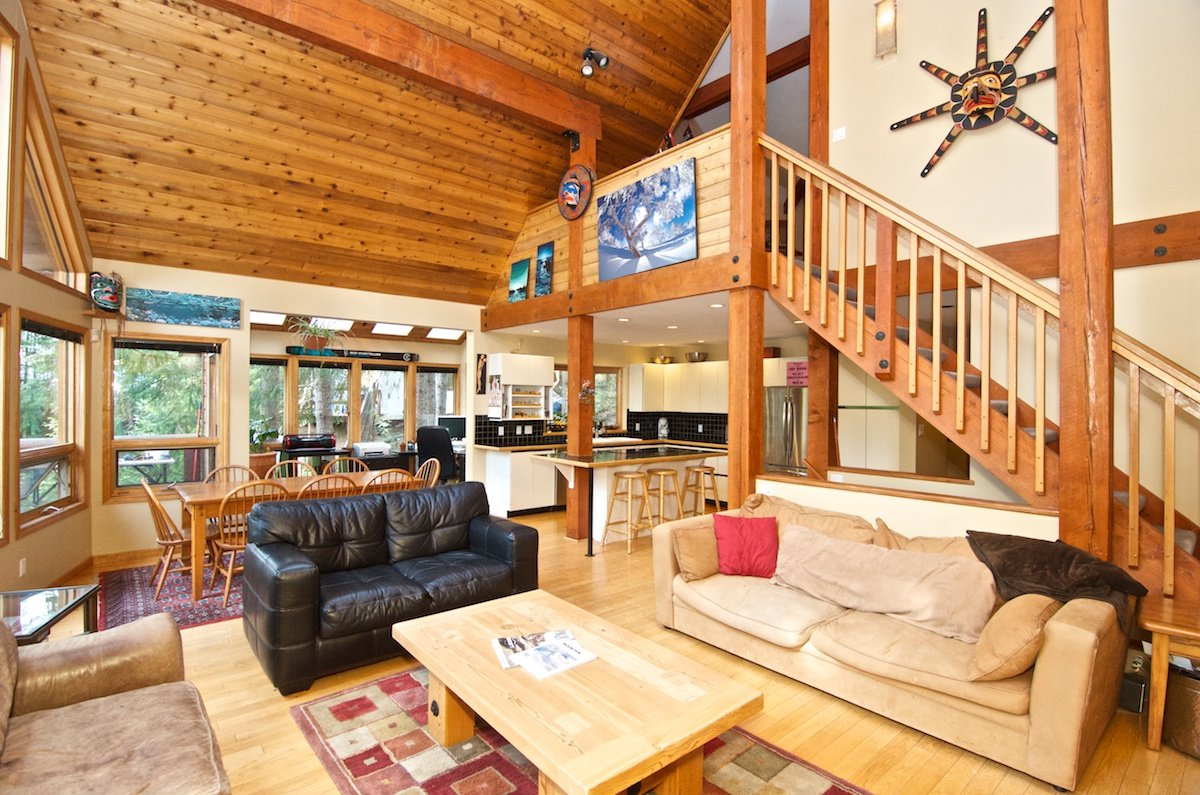 Whistler real estate for sale 8505 Matterhorn