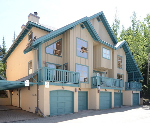 Forest Trails Whistler real estate for sale