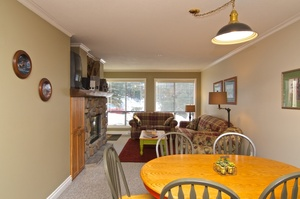 Benchlands Condo for sale: The Powderhorn 2 bedroom 740 sq.ft. (Listed 2013-02-10)