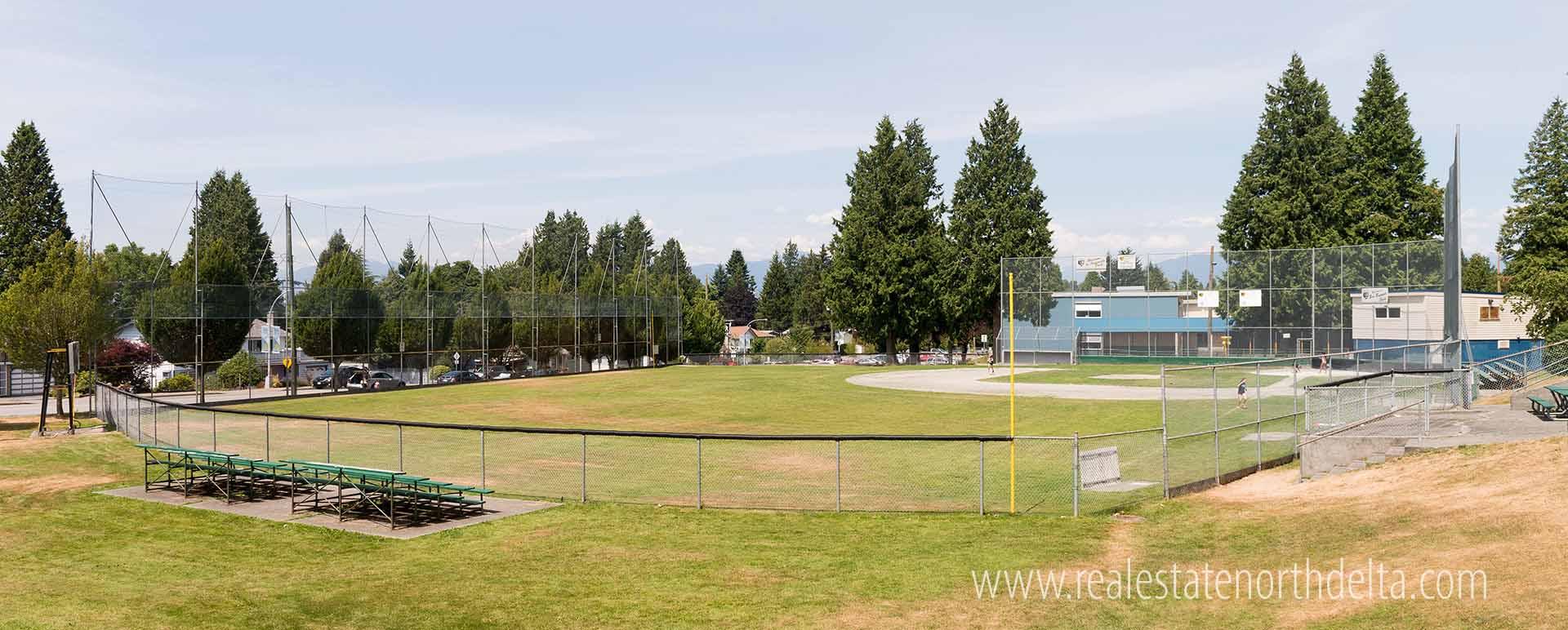 Annieville Park