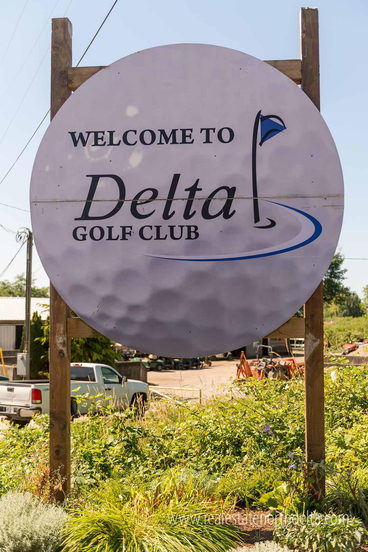 Delta Golf Club