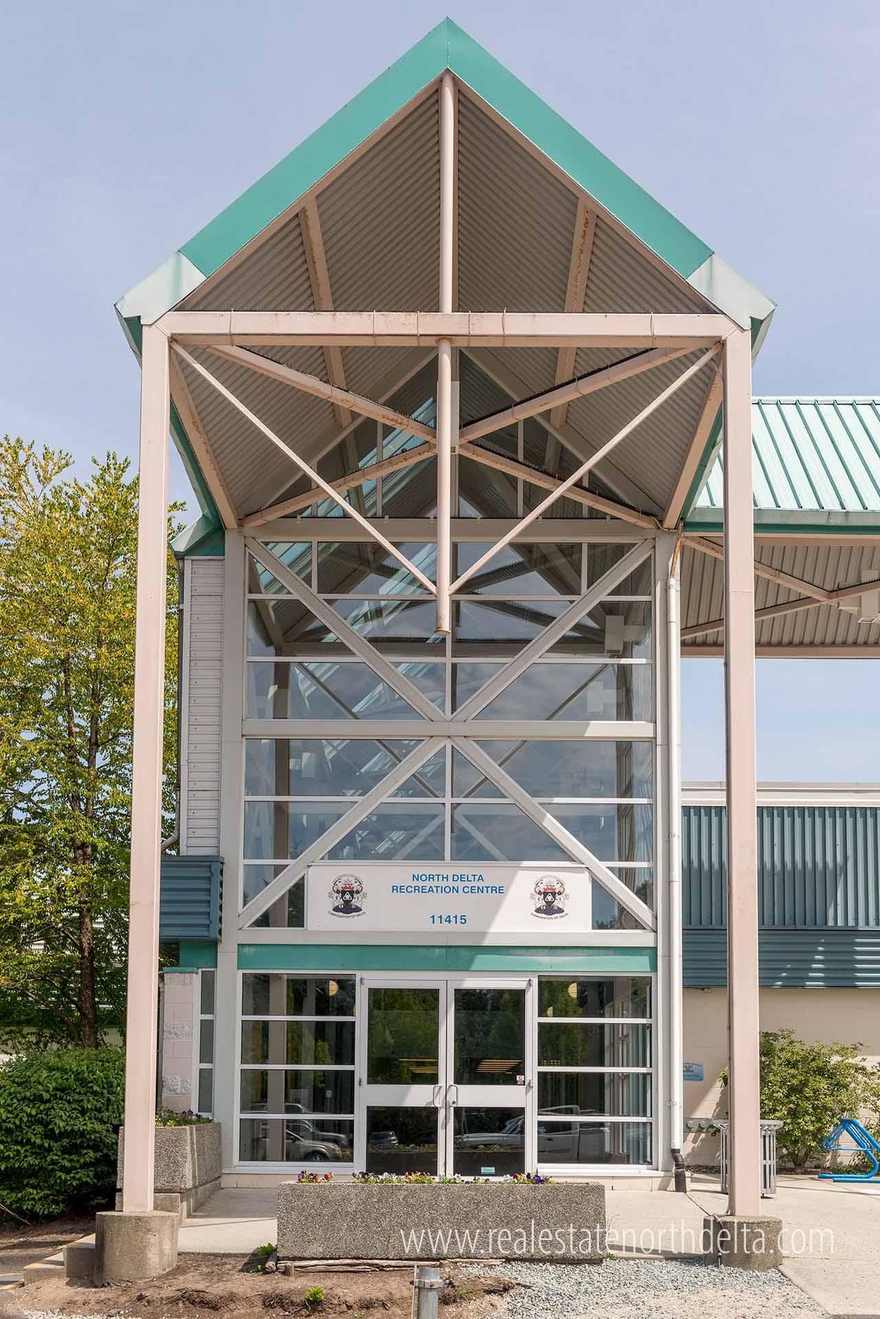 North Delta Rec Centre