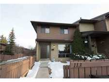 Palliser Townhouse for sale:  2 bedroom 1,216.33 sq.ft. (Listed 2013-06-07)