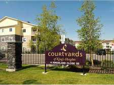 Kings Heights Condo for sale:  1 bedroom 643.69 sq.ft. (Listed 2013-09-19)