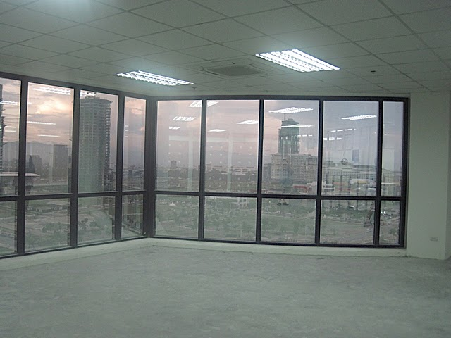 Manila Outsourcing Office Construction 4
