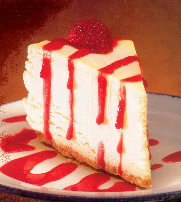 NY CHEESECAKE