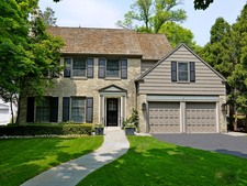 Whitefish Bay Single Family Home for sale:  4 bedroom 3,393 sq.ft. (Listed 2013-06-18)