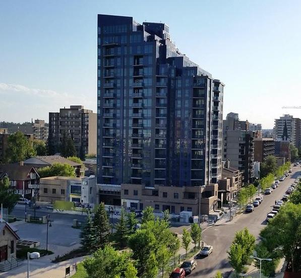 Park Condos in Calgary
