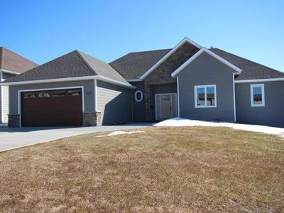 Dawson Creek Single Family for sale:  4 bedroom 1,875 sq.ft. (Listed 2017-04-26)