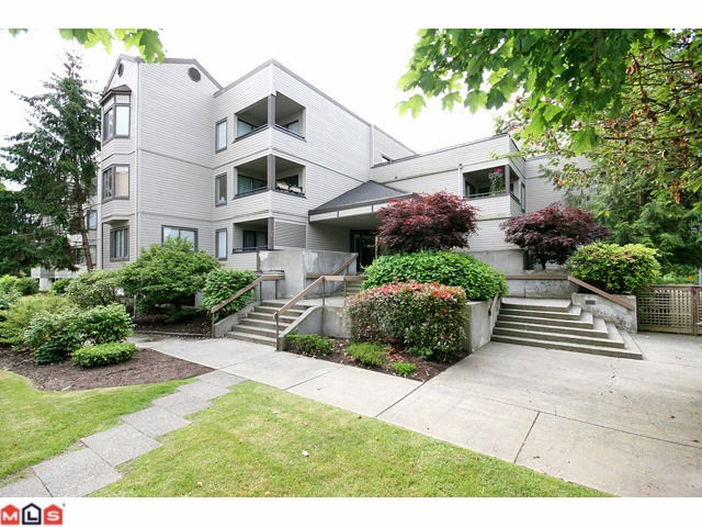 South Wynde Court Langley Condo