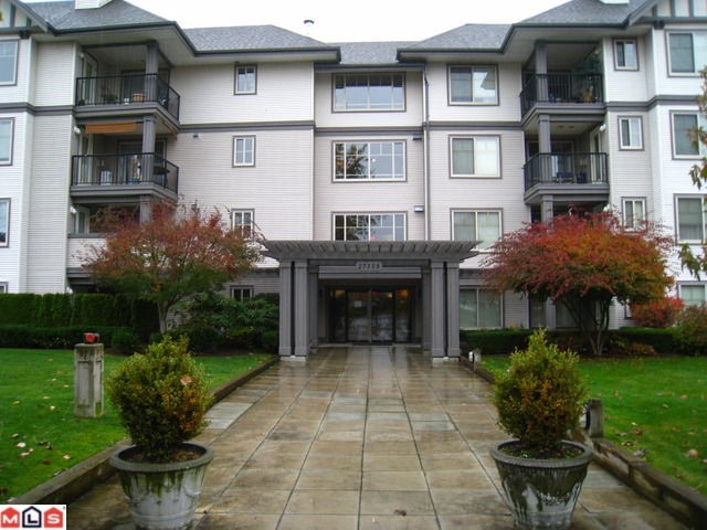 Langley Investment Condo Property Willows Edge