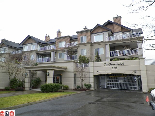 Willowbrook Condo For Sale - Rosewood