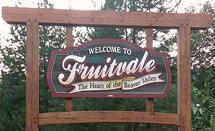 Fruitvale Real Estate