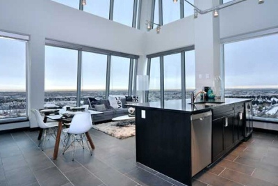 Calgary Penthouse Collection