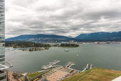 Coal Harbour Condo for sale: 2 bedroom 1,792 sq.ft.