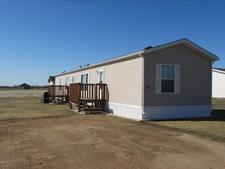 Morden Mobile Home for sale:  3 bedroom 1,178 sq.ft. (Listed 2016-01-12)